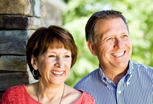 Photo of Chiropractors, Dr. Gary and Dr. Cleo Riffey