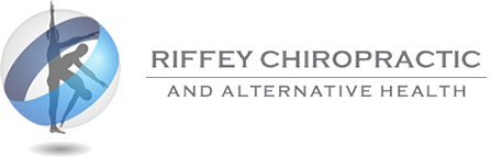 Riffey Chiropractic and Alternative Health logo - Home
