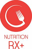 Nutrition RX plus logo
