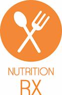 Nutrition RX logo