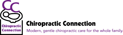 Chiropractic Connection logo - Home