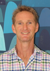 Dr Mark Lacey