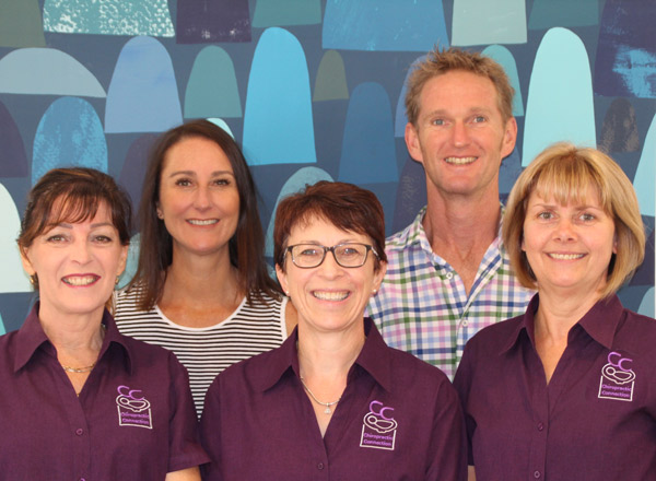 Your Chiropractic Connect Team