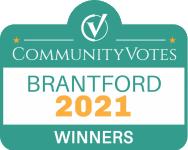 Brantford 2021
