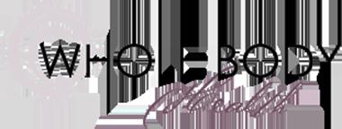 Whole Body Health logo - Home