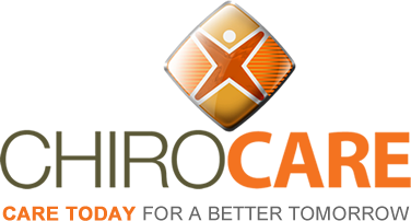 CHIROCARE Health Centre logo - Home