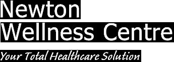 Newton Wellness Centre logo - Home