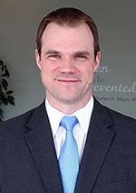 Dr. Daniel Farrell