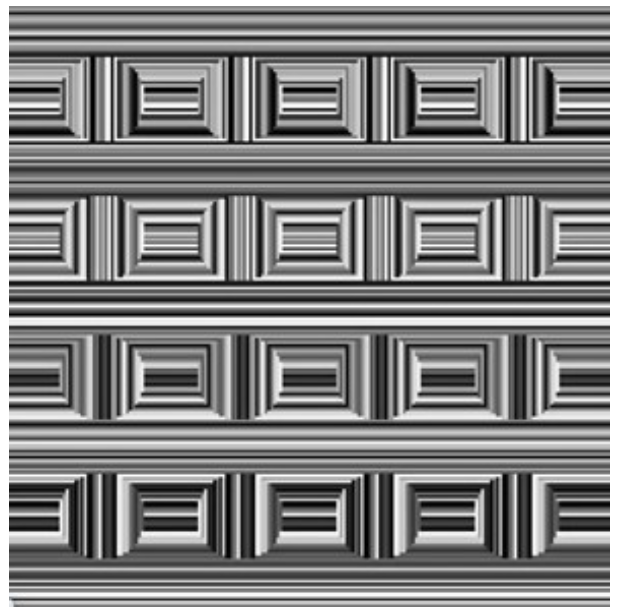 What can you see graphic