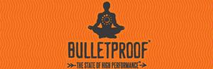 Bulletproof coffee graphic