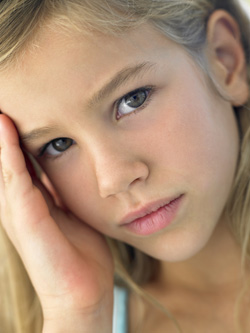 Children often respond quickly to chiropractic care