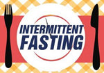 fasting infographic