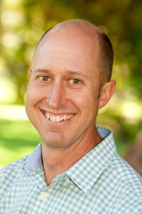 Dr. Malcolm Hart, Adelaide Chiropractor