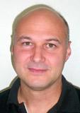 Adelaide Massage Therapist, Paul Cordera