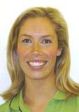 Adelaide Massage Therapist, Olivia Jenkinson
