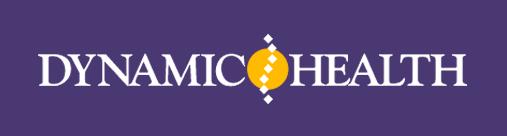 Dynamic Health logo - Home