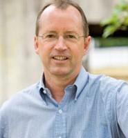 Dr David Egan,  Chiropractor