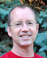 Dr David Egan, Surrey and North Delta Chiropractor