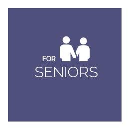 For Seniors