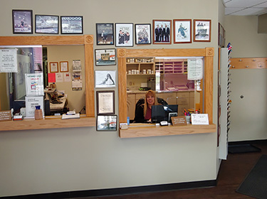 front desk phto