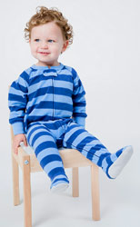 Image of a healthy child