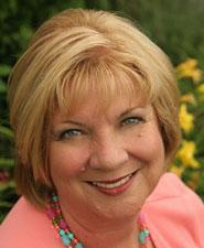 O'Dell Chiropractic Clinic Operations Director Deborah O?Dell