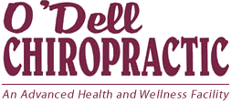 O'Dell Chiropractic Center logo - Home