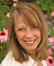 O'Dell Chiropractic Office Manager Mary Anne Dowd