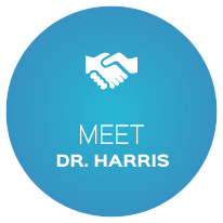 Meet Dr. Harris
