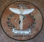 Contact Mansour Chiropractic, Inc.