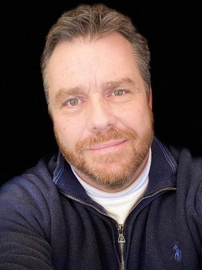 Dr. Darren Cissell