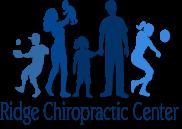 Ridge Chiropractic logo - Home