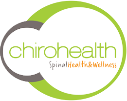 The Chirohealth Clinic logo - Home