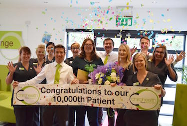 The Chirohealth Clinic Team