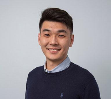 Dr. Kelvin Cheung