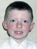 Kilworth Chiropractic patient Niall