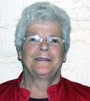 Kilworth Chiropractic patient, Peg