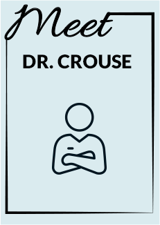 Meet Dr. Crouse