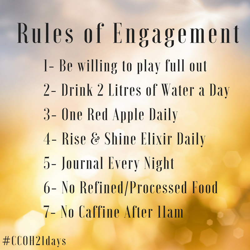 Rules of Engagement 2 sq