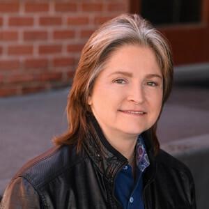 Chiropractor Houston, Dr. Jackie St. Cyr