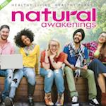 Natural Awakenings cover