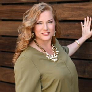 Tina Marie Jones, Life coach