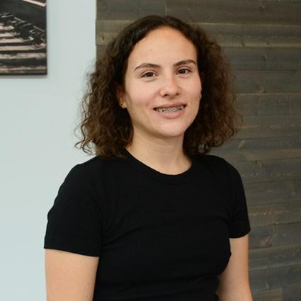 Massage therapist Auburn, Leticia