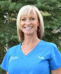 Goebel Chiropractic Nutrition Specialist, Kelly