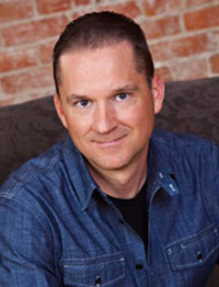 Dr. Rich Sadowski - Commerce Chiropractor