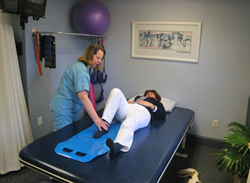 Woodbury Physical Therapy