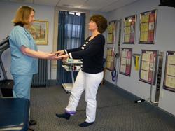 Woodbury Physical Therapist