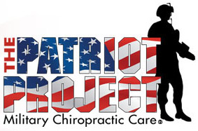 Patriot Project Banner