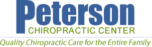 Peterson Chiropractic Center logo - Home