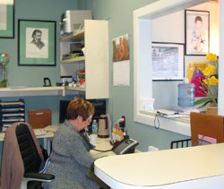 Frosch Family Chiropractic in Boynton Beach, Welcome to our office.